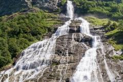 Fint vattenfall