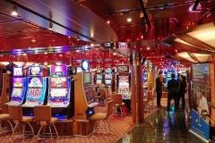 Casino på Costa Fascinosa