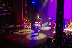 Teater på Costa Fascinosa