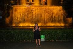 Magic Fountain, Annika