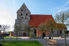 Simreshamns kyrka
